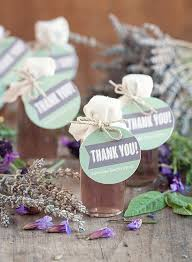 party favor ideas for wedding lavender simple syrup wedding favors weddings ideas from evermine