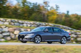 2018 honda accord premium priced from 24 445