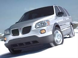 blue book value for used cars 2006 pontiac vibe auto manual 2006 pontiac montana sv6 pricing ratings reviews kelley blue book