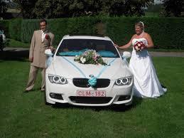 deco mariage voiture decoration voiture mariage belgique meilleure source d