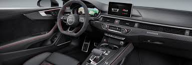 Audi S5 2013 Interior 2018 Audi Rs5 Price Specs And Release Date Carwow