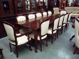 dining room table with 12 chairs dining tables for 12 seat table fiin idea info with plan 9