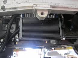 nissan 370z oil cooler z car blog nissan 370z