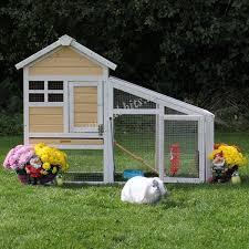 Best Rabbit Hutches The Daisy Rabbit Hutch Starter Rabbits Ie