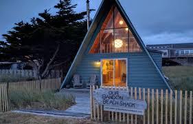 bandon beach shack u2013 unique vacation rental in bandon oregon