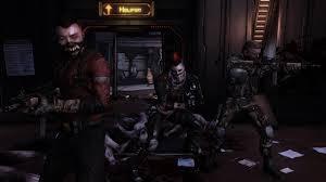 killing floor 2 gets fresh batch of gruesome screenshots gallery