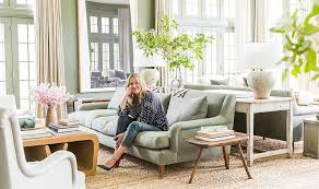 connecticut home interiors tour edie founder brett heyman s connecticut home