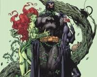 batman catwoman and poison ivy wallpaper at wallpaperist