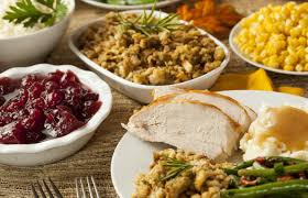 10 you ve never hosted thanksgiving dinner before from 11 reasons