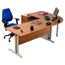 bureau acheter grand bureau informatique bureau avec retour informatique 13