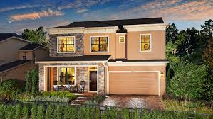 Red Roof Ocoee Fl by Orlando Home Builders Orlando New Homes Calatlantic Homes