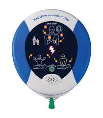 physio control launches heartsine samaritan pad 360p automated