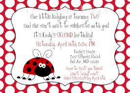 like wording ladybug 2nd birthday invitation 12 00 via etsy
