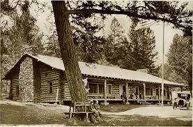 Roosevelt Lodge Dining Room by Roosevelt Lodge U0026 Cabins Yellowstone Insider