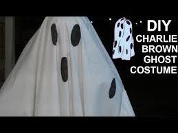 Charlie Brown Costume Last Minute Diy Charlie Brown Costume Youtube