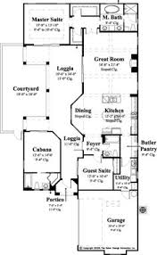 small luxury floor plans level 1 濱海建築 architecture house and