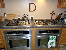 Duggars House Floor Plan How The Duggars Family Feed 19 Kids Daily Mail Online