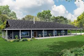 one level house plans with porch house plan astonishing one farmhouse plans wrap around porch