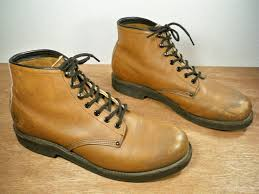 boots all the best vintage work n sport made in usa sport