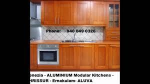 thrissur aluminium kitchen cabinet provider contact 9400490326