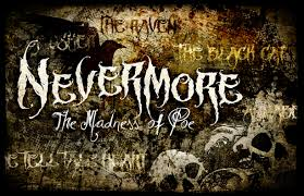 halloween horror nights islands of adventure nevermore the madness of poe halloween horror nights wiki