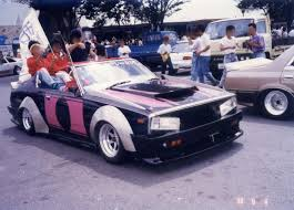 nissan gloria 430 roofchop archives bosozoku style