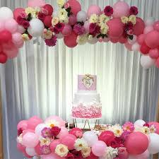 balloon garland ascent you re party with balloon garland ideas trends4us