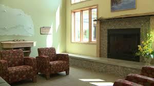 evergreen home decor samaritan evergreen hospice house youtube
