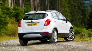 opel mokka interior 2017 vauxhall mokka x 2017 review by car magazine