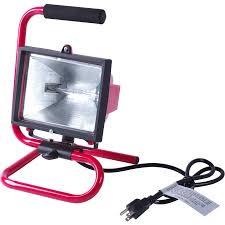 500 watt halogen light hyper tough 500w halogen light walmart com