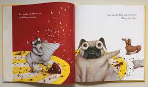 pig the pug and pig the fibber by aaron blabey picture this book