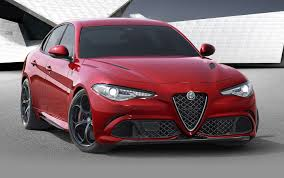 lexus is 300h quattroruote alfa romeo refreshes logo for new giulia coming new models page 1