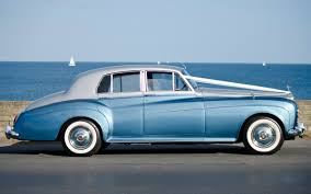 rolls royce blue rolls royce wedding car hire dublin leinster cassidy chauffeurs