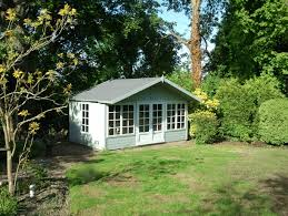 Office Garden Shed Sheds Tunstall Garden Buildings