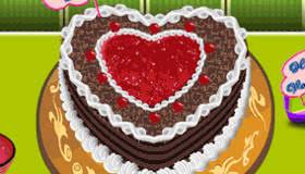 jeux de cuisine de gateau le gâteau d ïs jeu de anniversaire jeux 2 cuisine