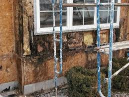 moisture testing stucco structure tech home inspections