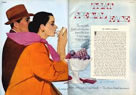 cosmopolitan title nine wonderful coby whitmore cosmopolitan covers from the 40s and
