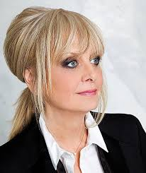 hairstyles for women over 50from loreal twiggy the style rules have changed women over 50 are