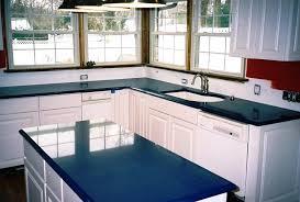 blue countertop kitchen ideas top blue kitchen countertops muruga me