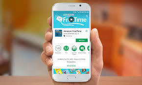 is kindle an android device parents rejoice freetime app in play