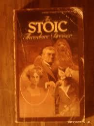the stoic signet books theodore dreiser 9780451515490 amazon