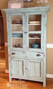 china cabinet two tone china cabinet hutch and buffet sideboard