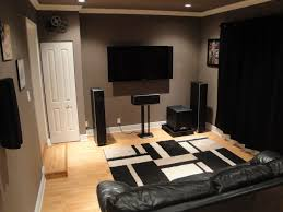 home theater setup for small room finmaan u0027s home theater gallery new home theater set up 18 photos