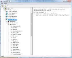 excel event handling in c u2013 excel programming