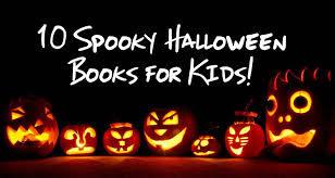 spooky halloween pics 10 spooky halloween books for kids imagine forest