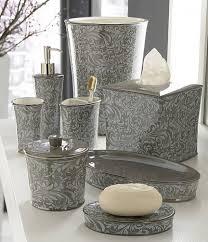 Grey Bathroom Fixtures Minimalist Glamorous 10 Bathroom Accessories Grey Inspiration