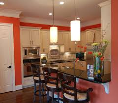 Kitchen Peninsula Ideas Dishy Kitchen Wall Decoration Ideas Kitchen Contemporary With