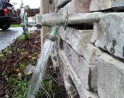 Replacing Outside Water Faucet Orange Outside Water Faucet Repairing Outside Water Faucet