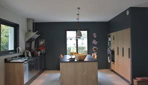 couleur mur cuisine bois couleur mur cuisine bois stunning peinture mur cuisine pas de