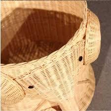 Cane Laundry Hamper by Aliexpress Com Buy Elephant Wicker Laundry Hamper Woven Basket